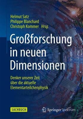 Großforschung in Neuen Dimensionen