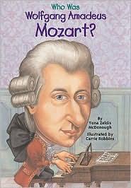 Who Was Wolfgang Amadeus Mozart