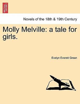 Molly Melville