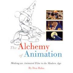 The Alchemy of Animation