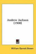 Andrew Jackson (1900...