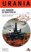 Gli orrori di Quetza...