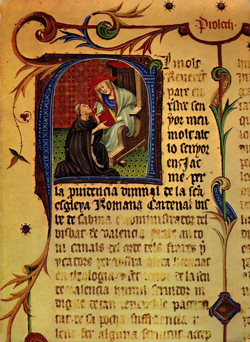 Literatura Catalana Medieval