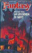 La leggenda di Nifft