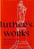 Luther's Works, Vol. 14