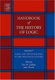 Logic and the Modali...