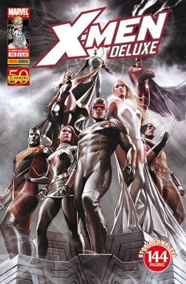 X-Men Deluxe n. 196