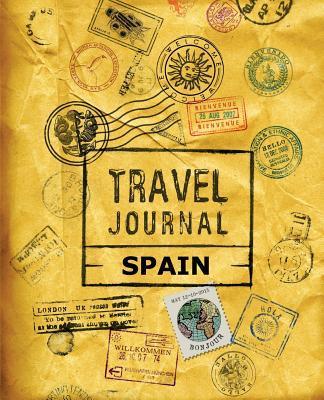 Travel Journal Spain