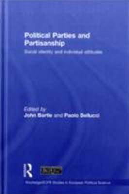 Political Parties and Partisanship