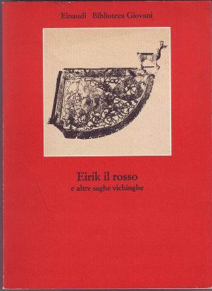 Eirik il rosso