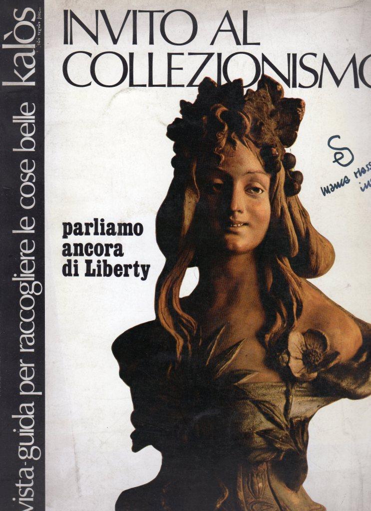 Kalós: invito al collezionismo - A.2 n.11