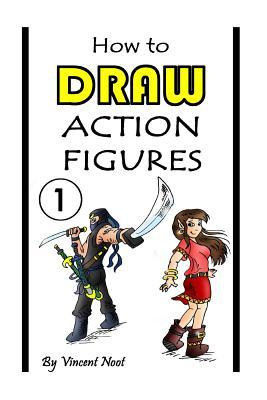 How to Draw Action F...