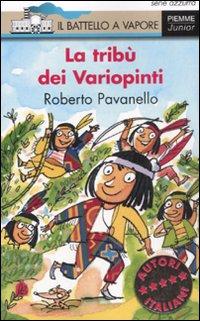 La tribù dei variop...