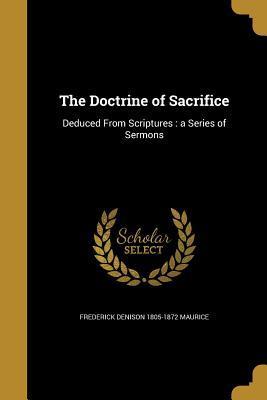 DOCTRINE OF SACRIFIC...