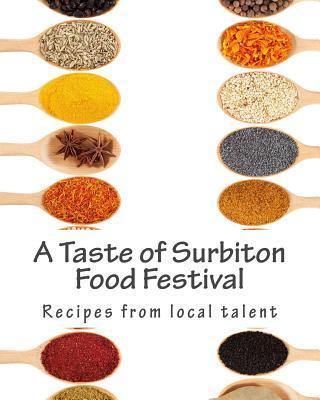 A Taste of Surbiton Food Festival