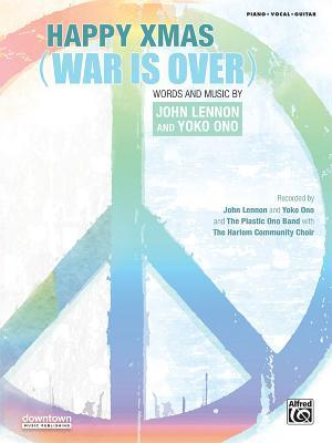 Happy Xmas - War Is over