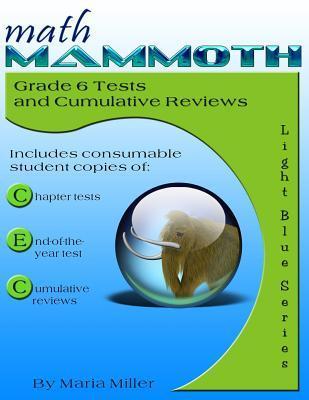 Math Mammoth Grade 6...