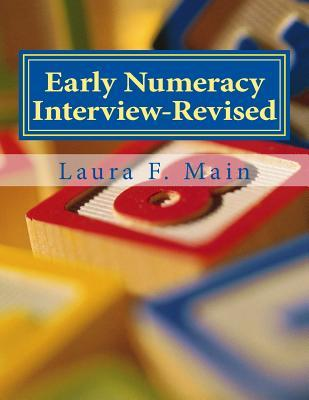 Early Numeracy Interview