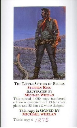 The Little Sisters of Eluria