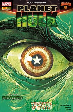 Hulk e i Difensori n. 43