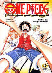 One Piece 1 (romanzo)
