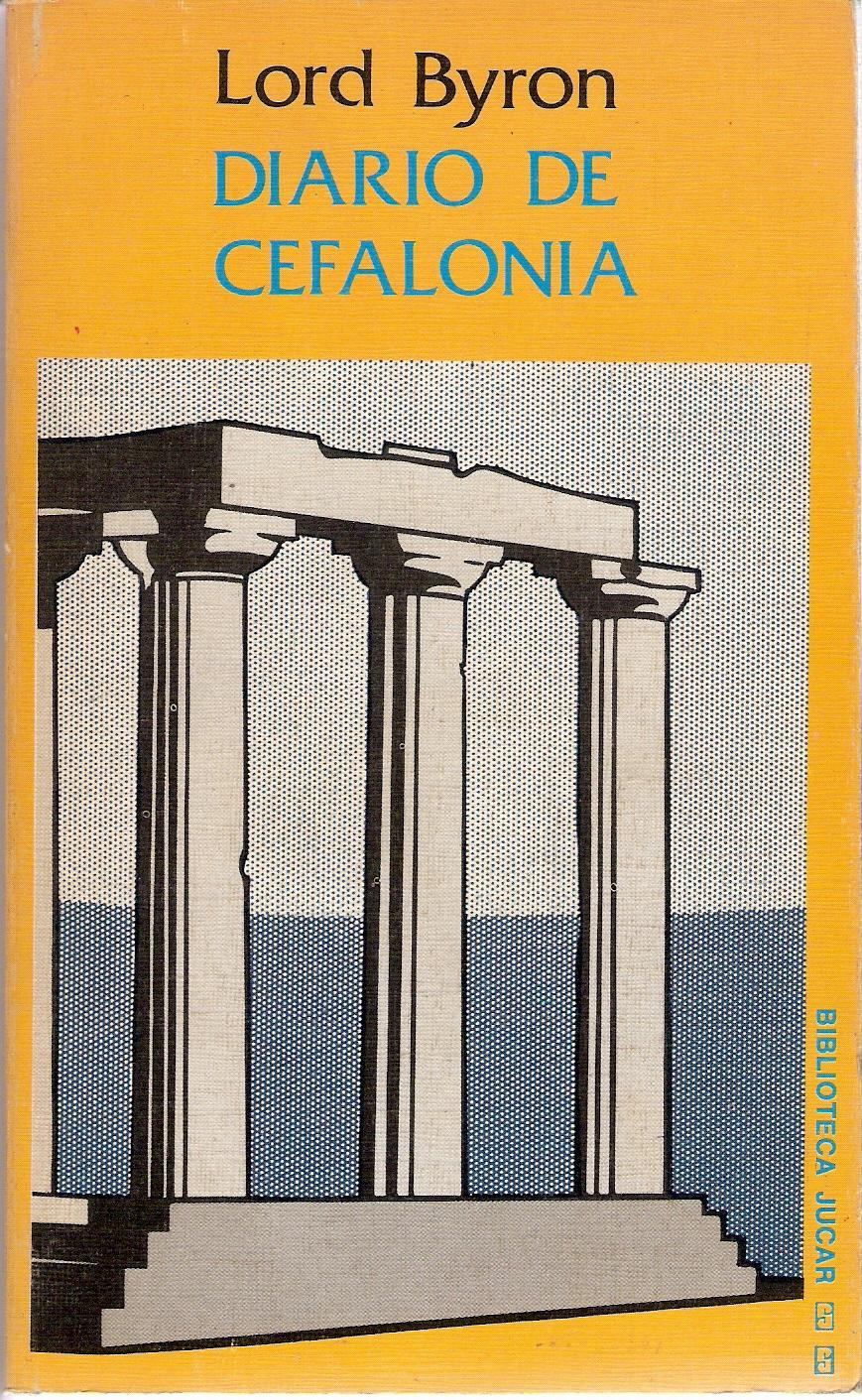 Diario de Cefalonia y otros escritos
