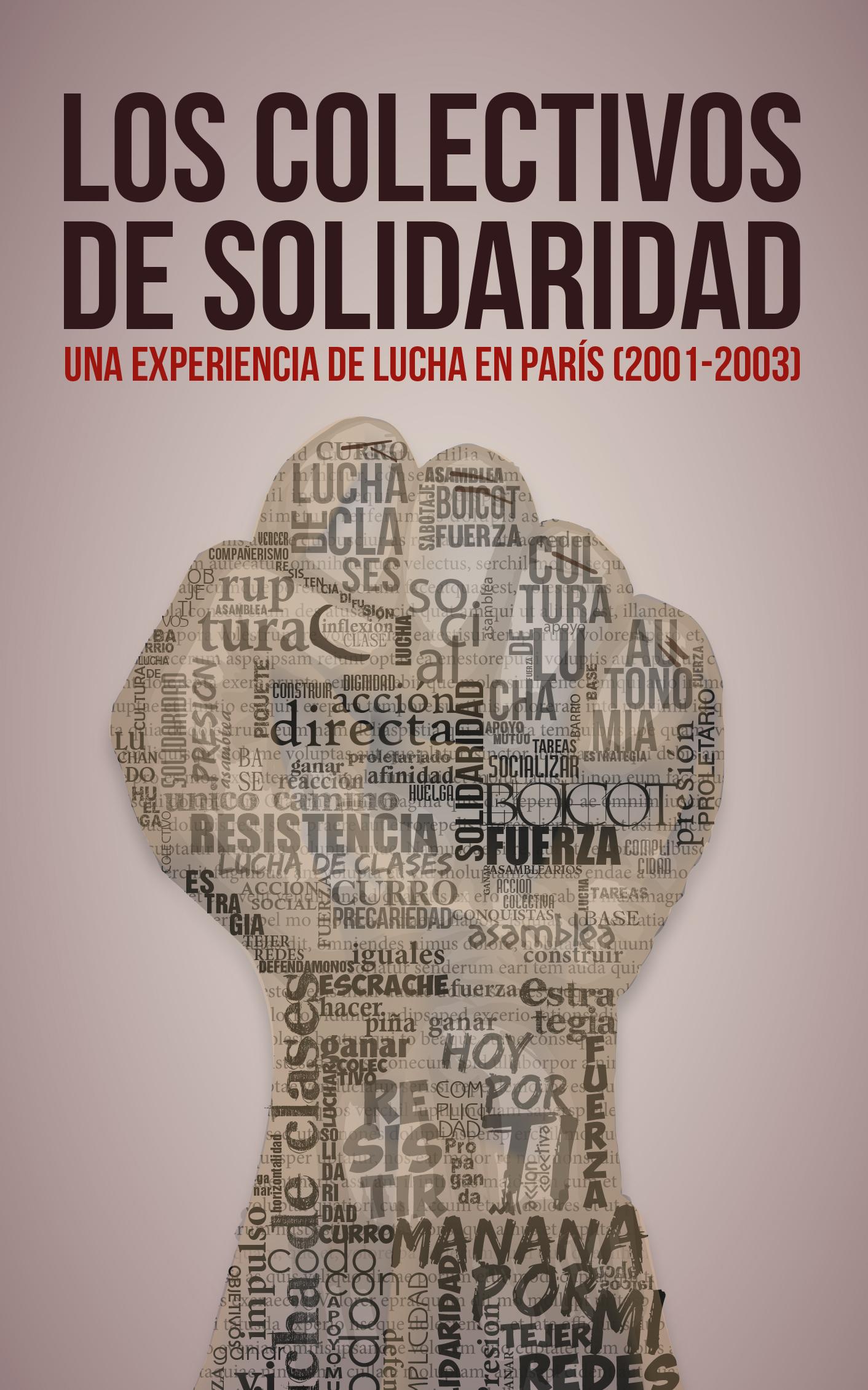 Los Colectivos de Solidaridad