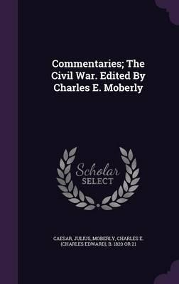 Commentaries; The Ci...
