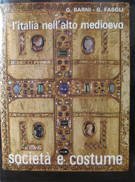 L'Italia nell'Alto Medioevo