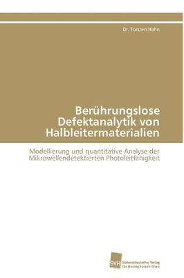 Berührungslose Defektanalytik von Halbleitermaterialien
