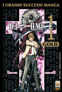 Death Note Gold vol....