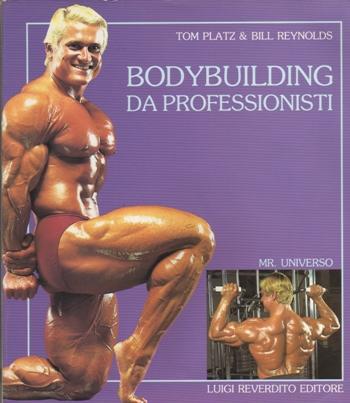 bodybuilding da professionisti