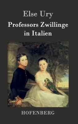 Professors Zwillinge...
