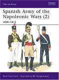 Spanish Army of the Napoleonic Wars (2)