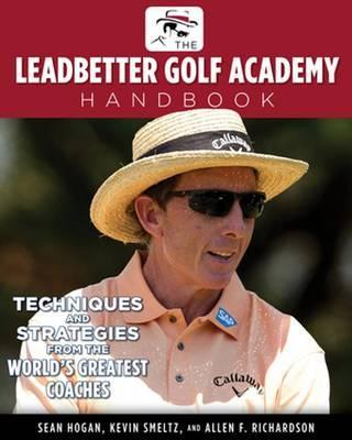The Leadbetter Golf Academy Handbook