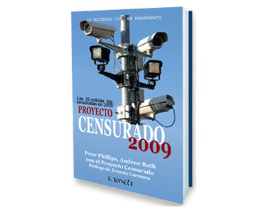 Proyecto Censurado 2009