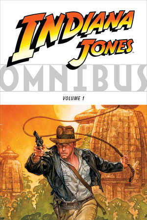 Indiana Jones Omnibu...