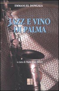 Jazz e vino di palma