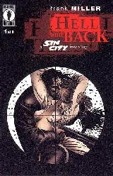 Sin City: Hell and back vol. 1