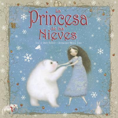 La princesa de las n...