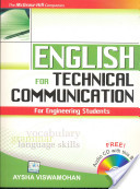 ENG 4 TECHNICAL COMM W CD