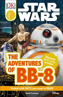 The Adventures of Bb-8