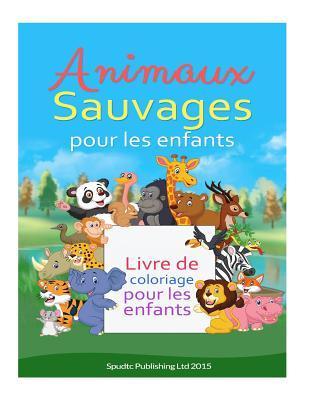 Animaux Sauvages Pou...