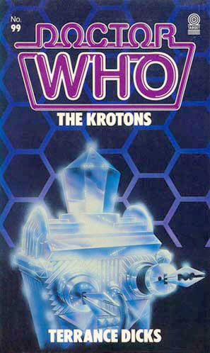 Doctor Who - The Kro...