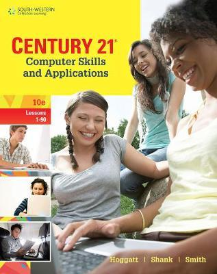 Century 21 Computer Skills and Applications