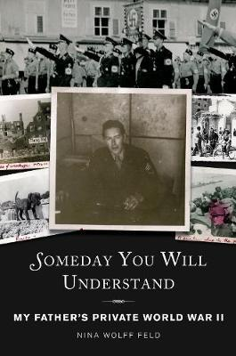 Someday You Will Understand