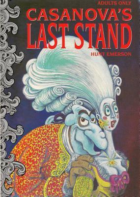 Casanova's Last Stan...