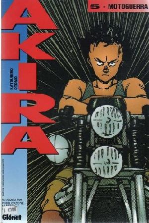 Akira n. 5