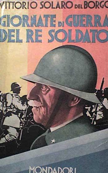 Giornate di guerra del re soldato