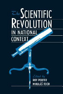 The Scientific Revolution in National Context